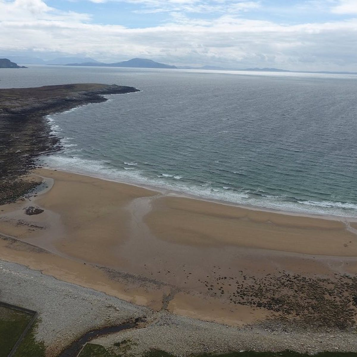Why beaches lose their sand – and then suddenly reappear