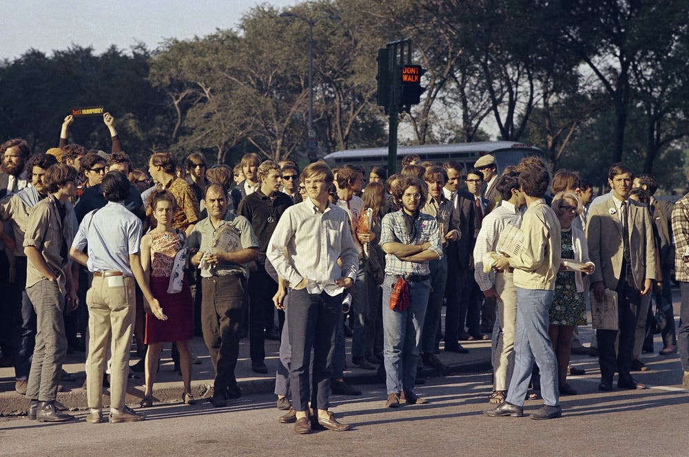 What the 1970 Kent State shootings tell us about universities then
