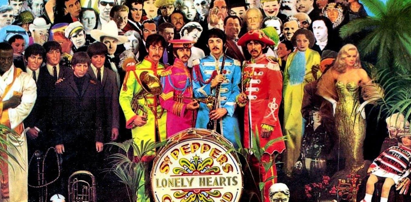 Sgt Pepper's at 50 –...