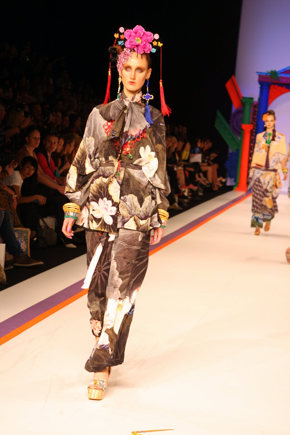 Australian Fashion Is Thriving So Where Are The Policies To Take It To The World