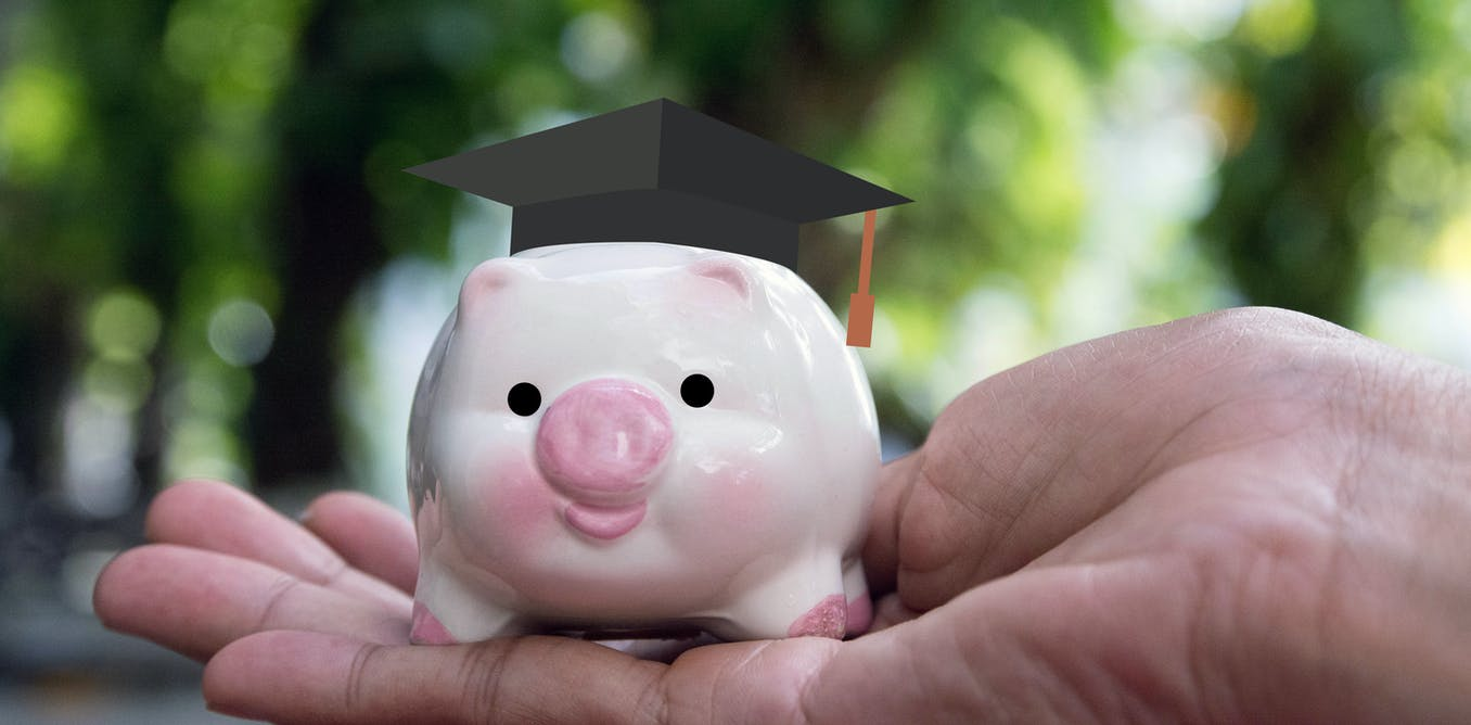 Let graduates use super to pay off HELP debt faster