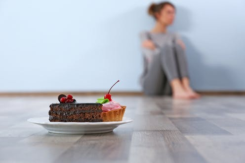 eating disorder research topics