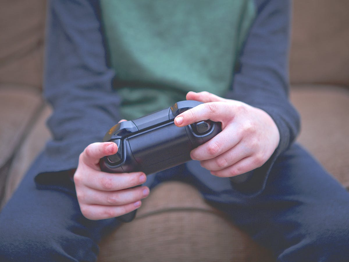 Curious Kids: Why do adults think video games are bad?