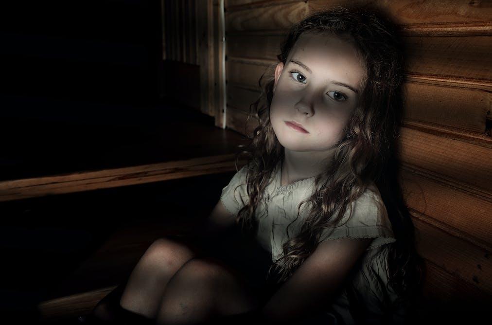 healing childhood trauma in adults