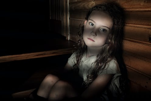 Childhood Trauma Leads To Brains Wired >> How Childhood Trauma Can Affect Mental And Physical Health