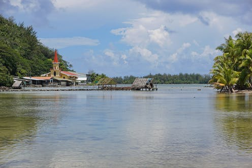 Sidelining God: why secular climate projects in the Pacific