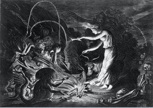 Risultati immagini per witch