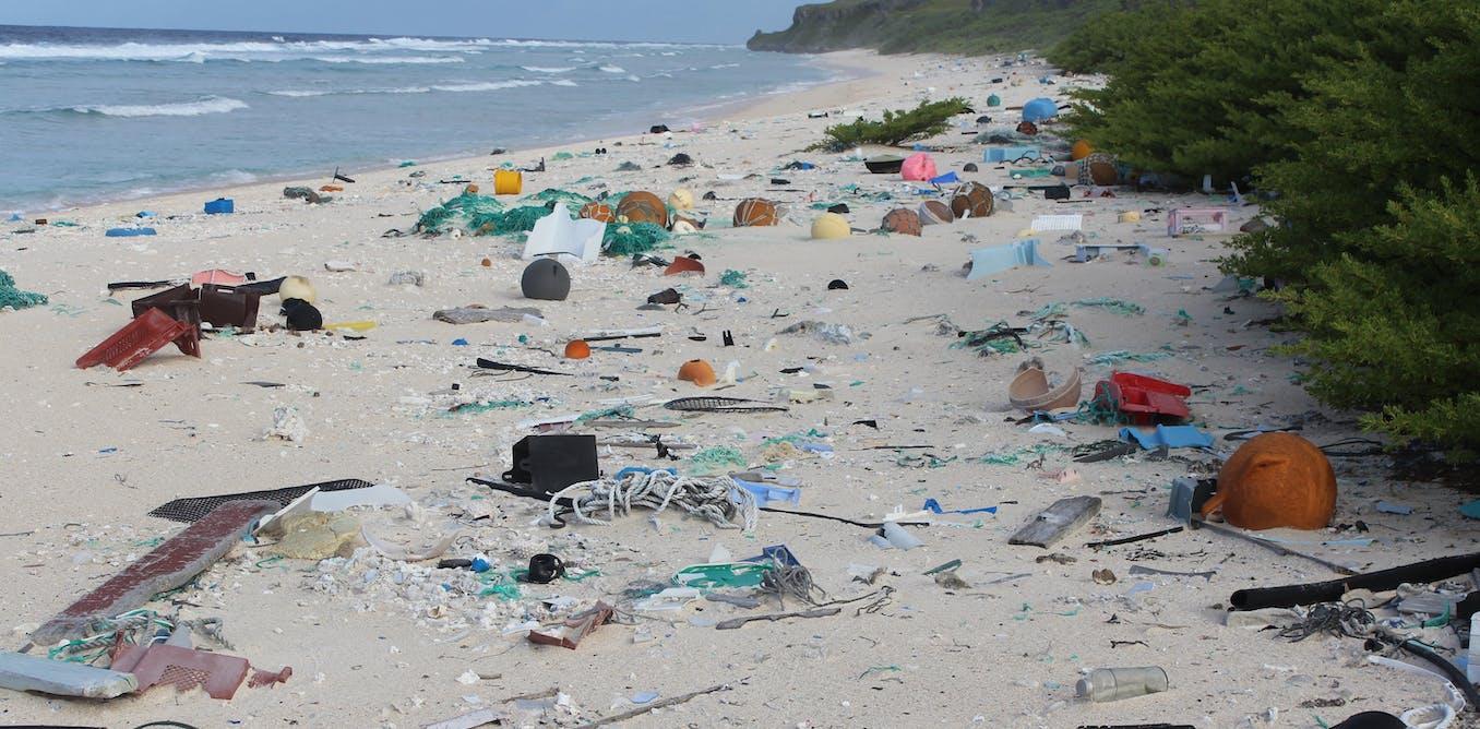 Resultado de imagen para Australia plastic ocean