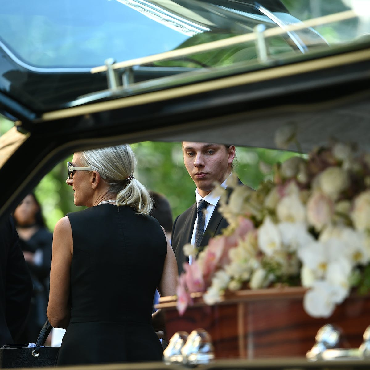 Consumers lose out in funeral industry lacking competition and