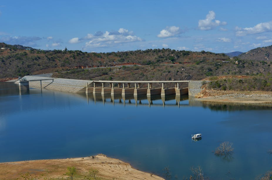 resistance to hydropower is evaporating as science takes centre stage