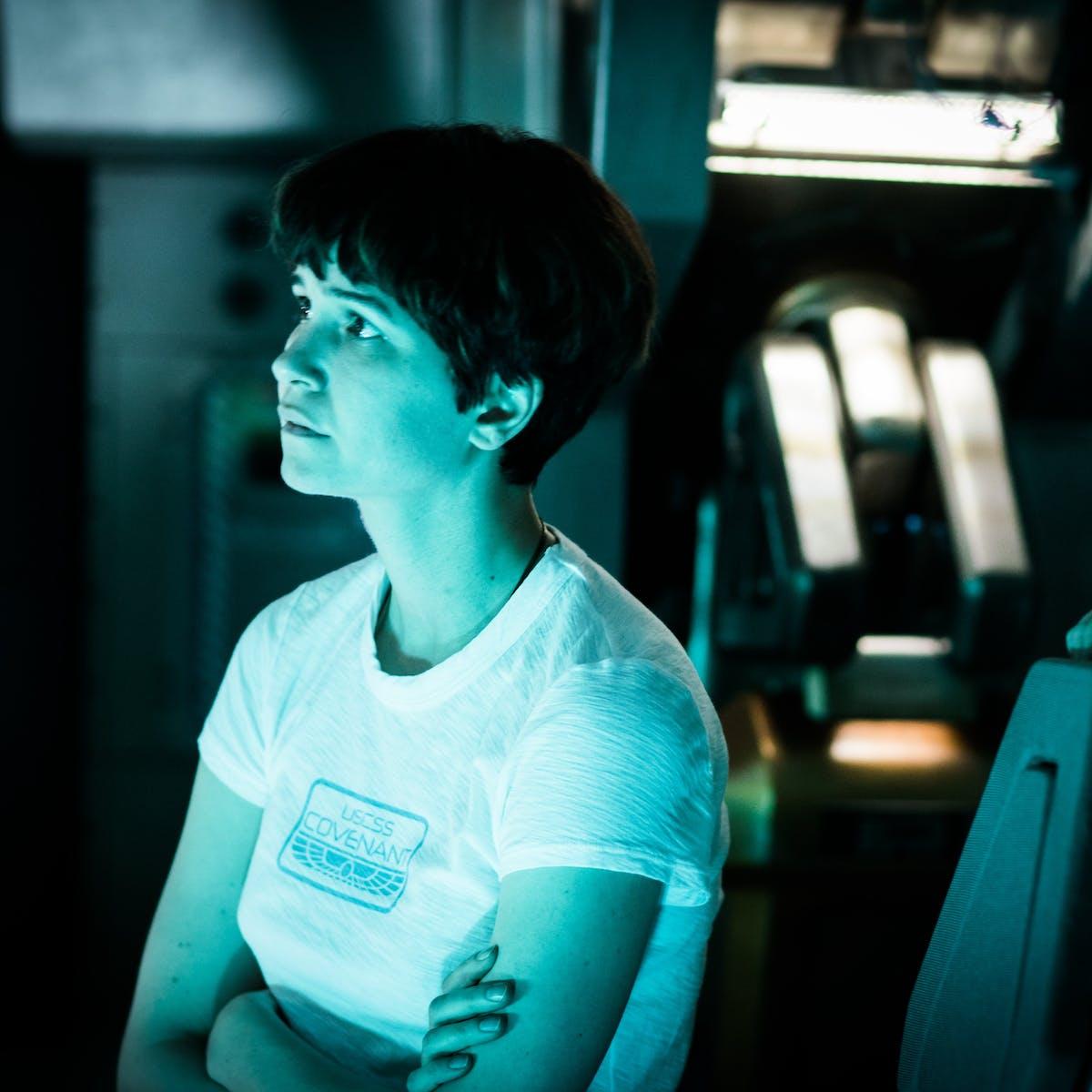 Alien: Covenant falls short of the original Alien's