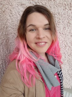 Sophie Labelle.