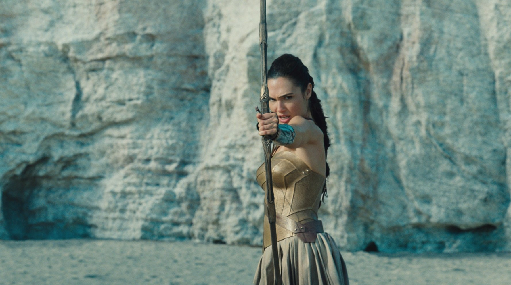 The truth about the Amazons – the real Wonder Women