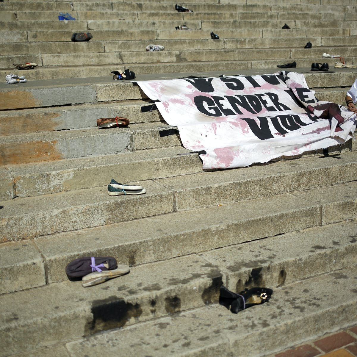 Gender-based violence in South Africa: what's missing and how to fix it