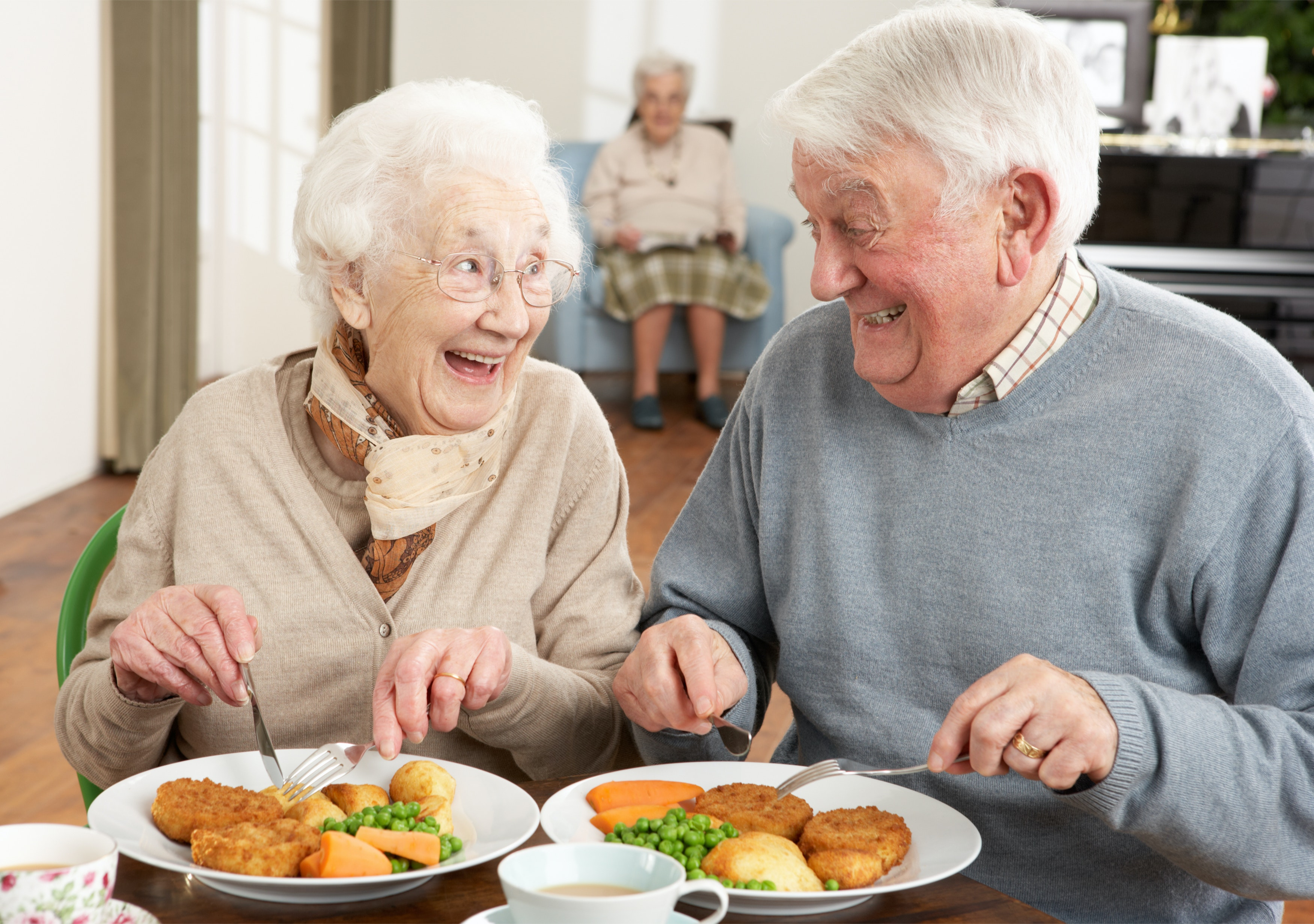 Fair Deal Auto >> Call for mandatory screening to cut the risk of malnutrition in older people