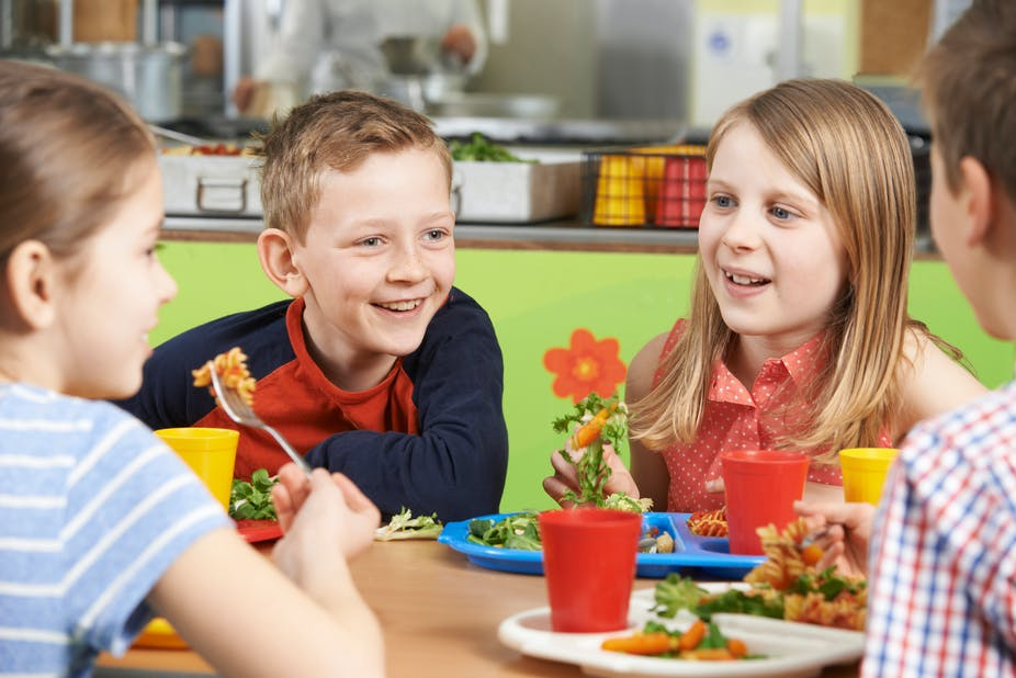 The health cost of cutting free school lunches will be far