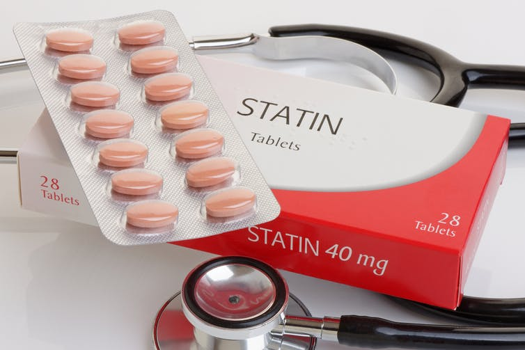 how much is cholesterol medication