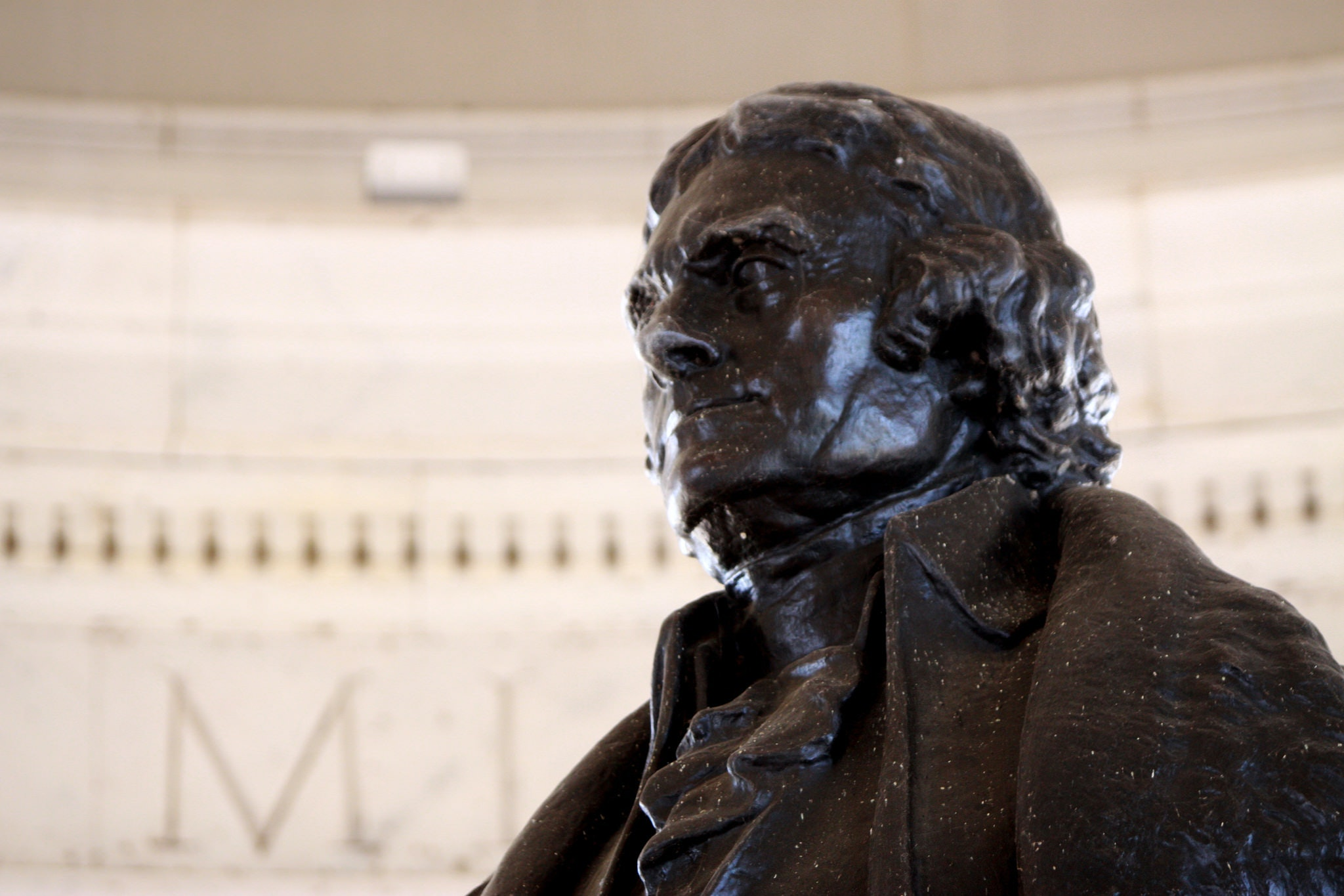 Why Jefferson's vision of American Islam matters today