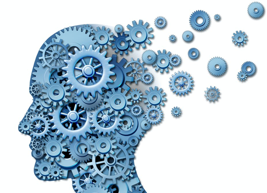 What Is Working Memory >> Working Memory How You Keep Things In Mind Over The Short