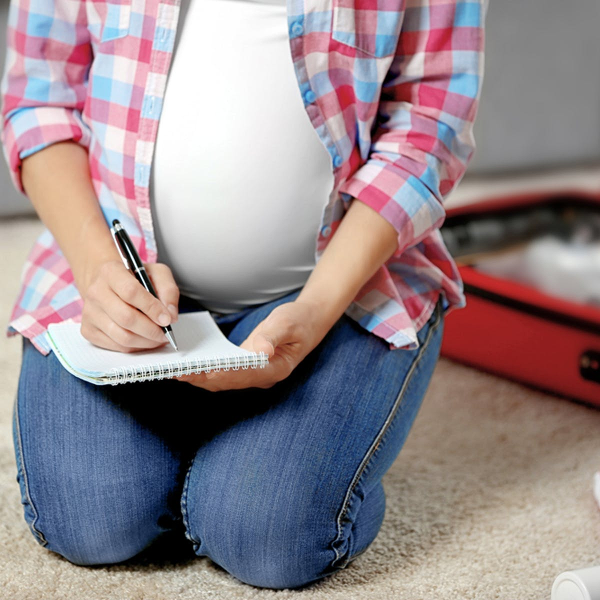 Health Check: is it safe to express milk before giving birth?
