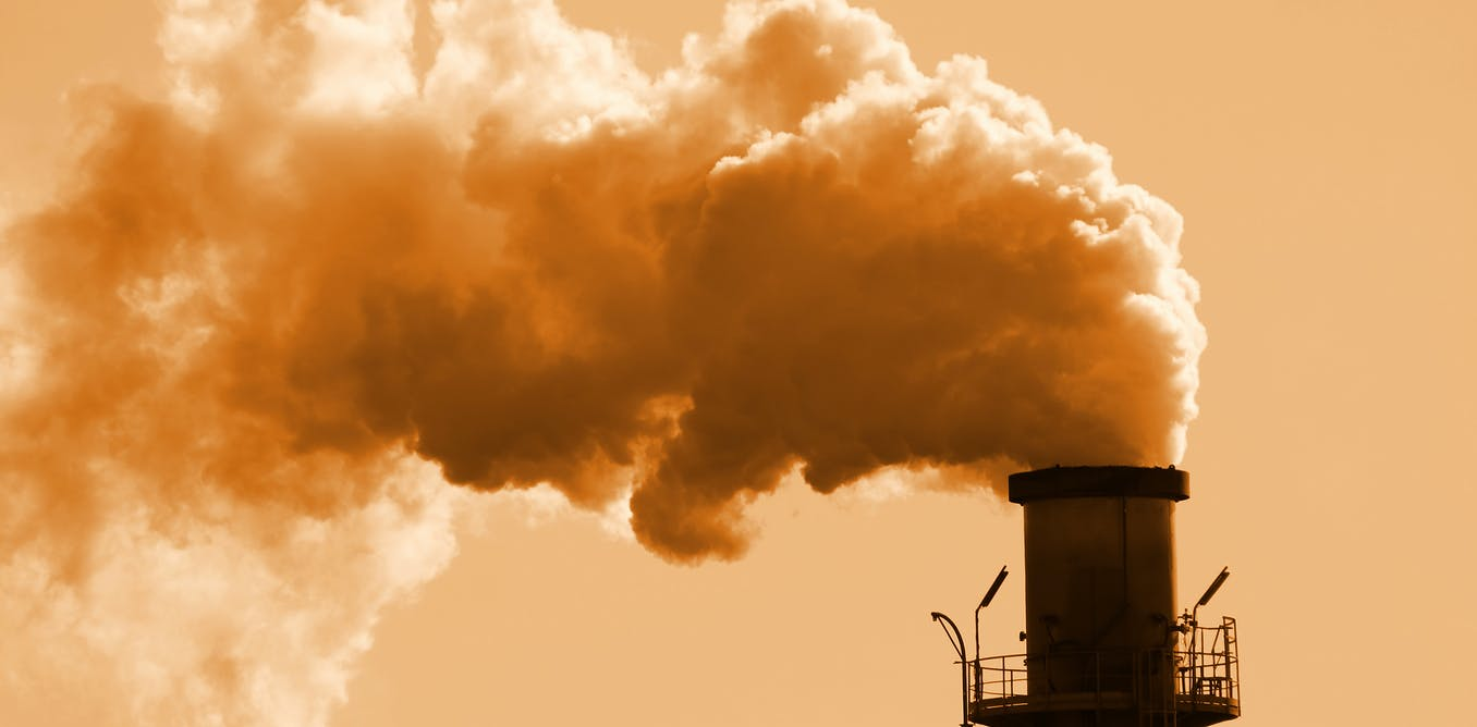 Global stocktake shows the 43 greenhouse gases driving for Global shows