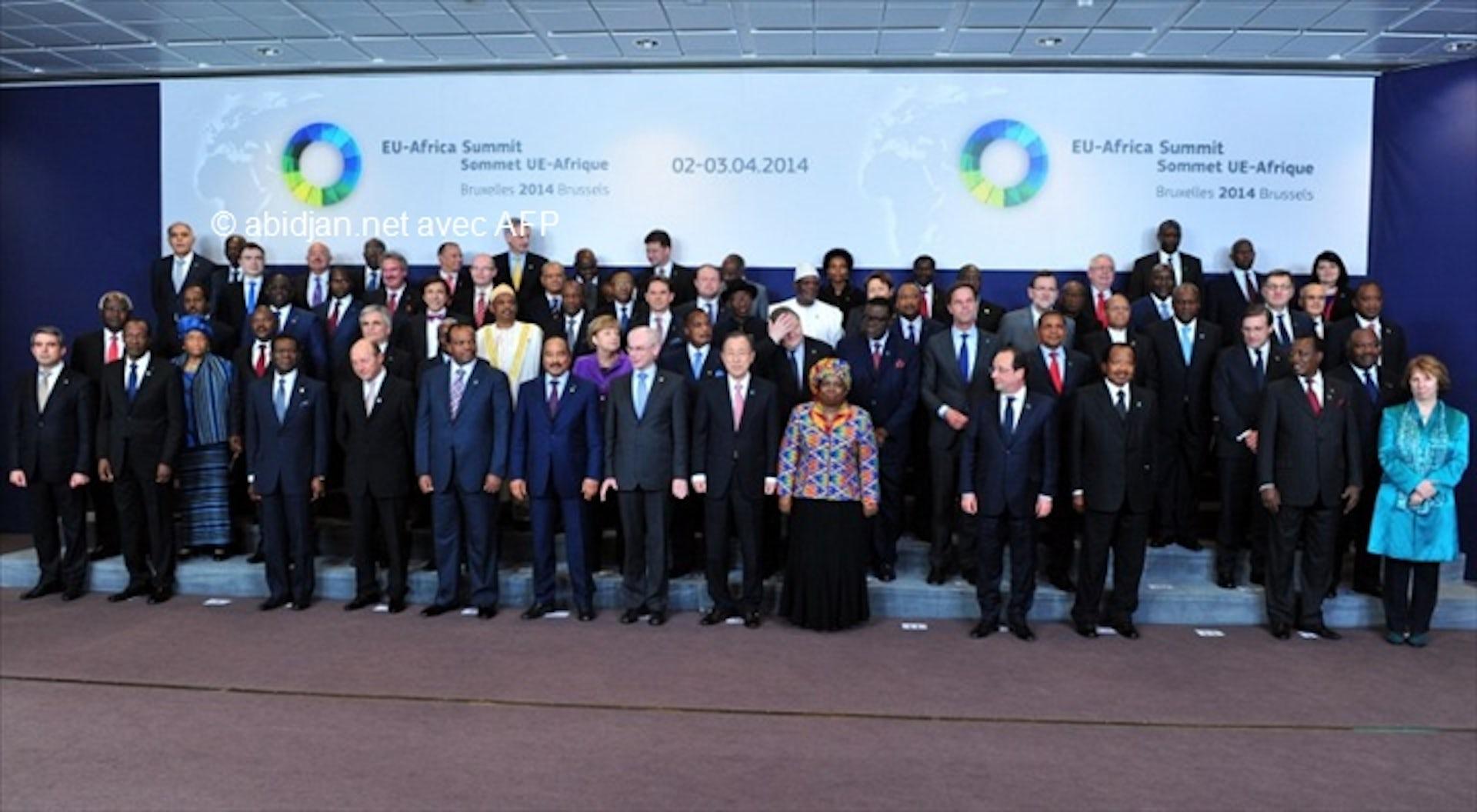 La Commission européenne se dote d'une nouvelle doctrine vis-à-vis de l'Afrique