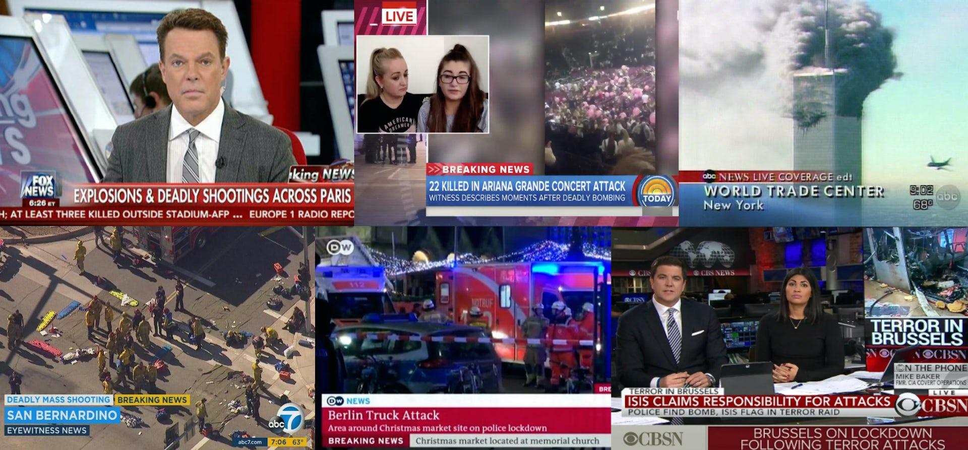 Islam And The Australian News Media