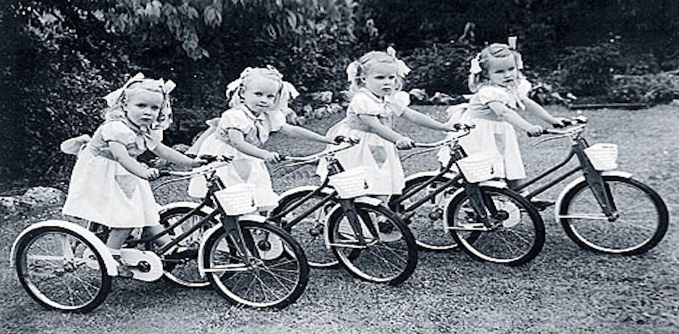 genain quadruplets - photo #27