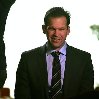 Matt Canavan – News, Research and Analysis – The