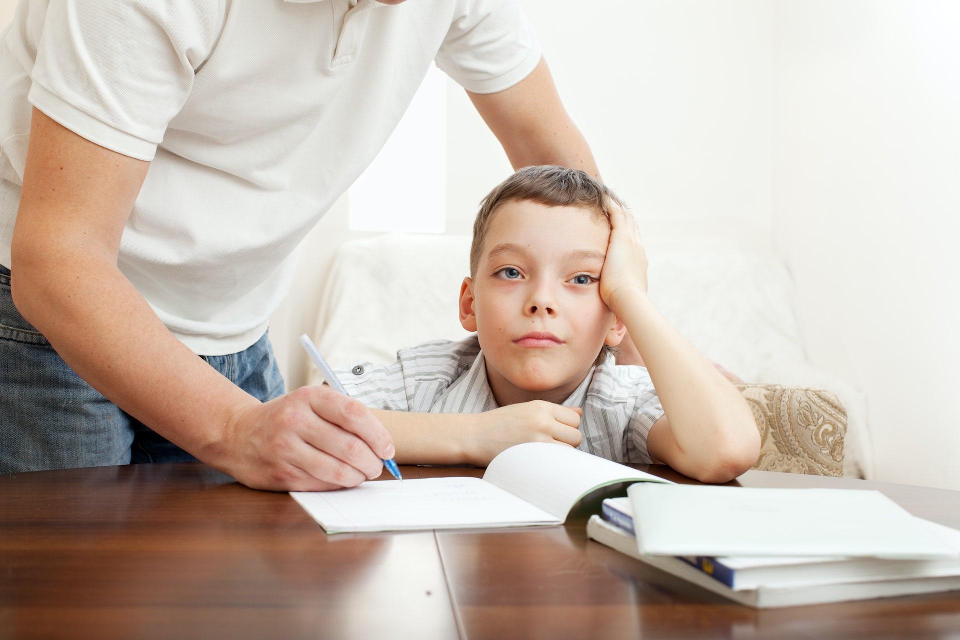 horsley walker reforming homework