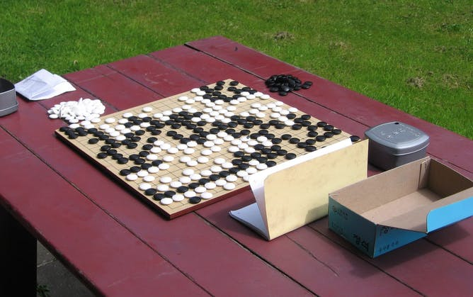No More Playing Games: AlphaGo AI to Tackle Some Real World Challenges