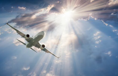 Air travel exposes you to radiation – how much health risk ...