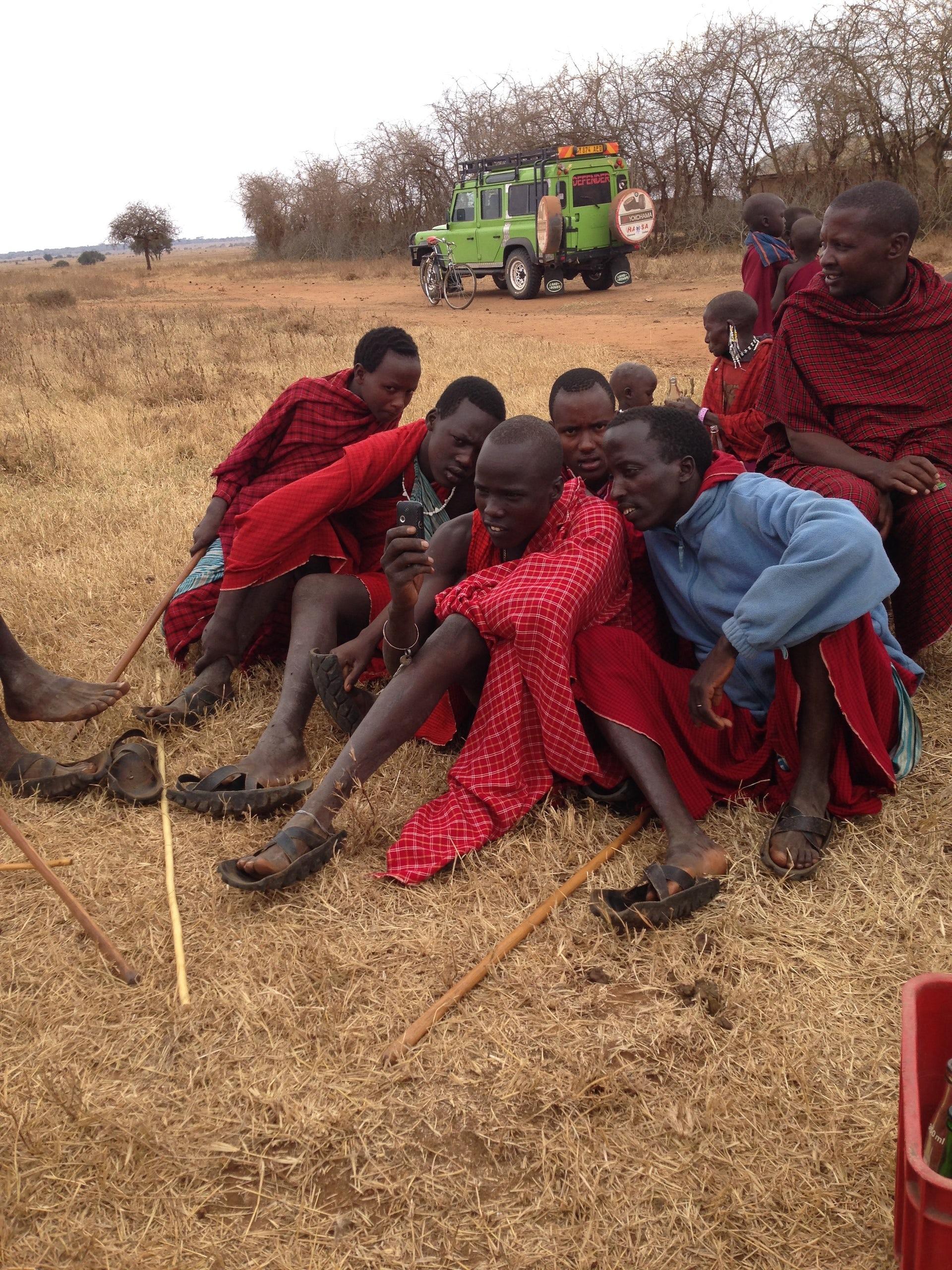 file 20170606 3668 1lns0i0.jpg?ixlib=rb 1.1 - On the savanna, mobile phones haven't transformed Maasai lives – yet