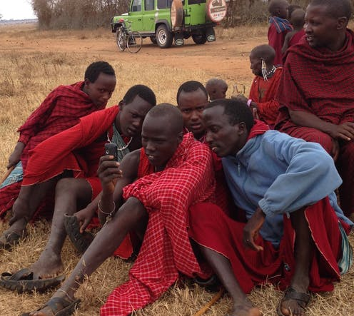 file 20170606 3668 1lns0i0.jpg?ixlib=rb 1.1 - On the savanna, mobile phones haven't transformed Maasai lives – yet