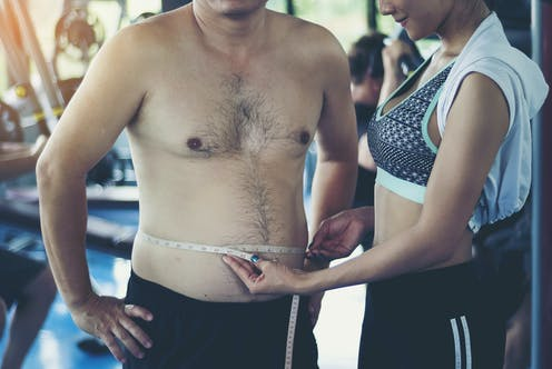 Three Charts On Australia S Growing Rates Of Weight Loss Surgery