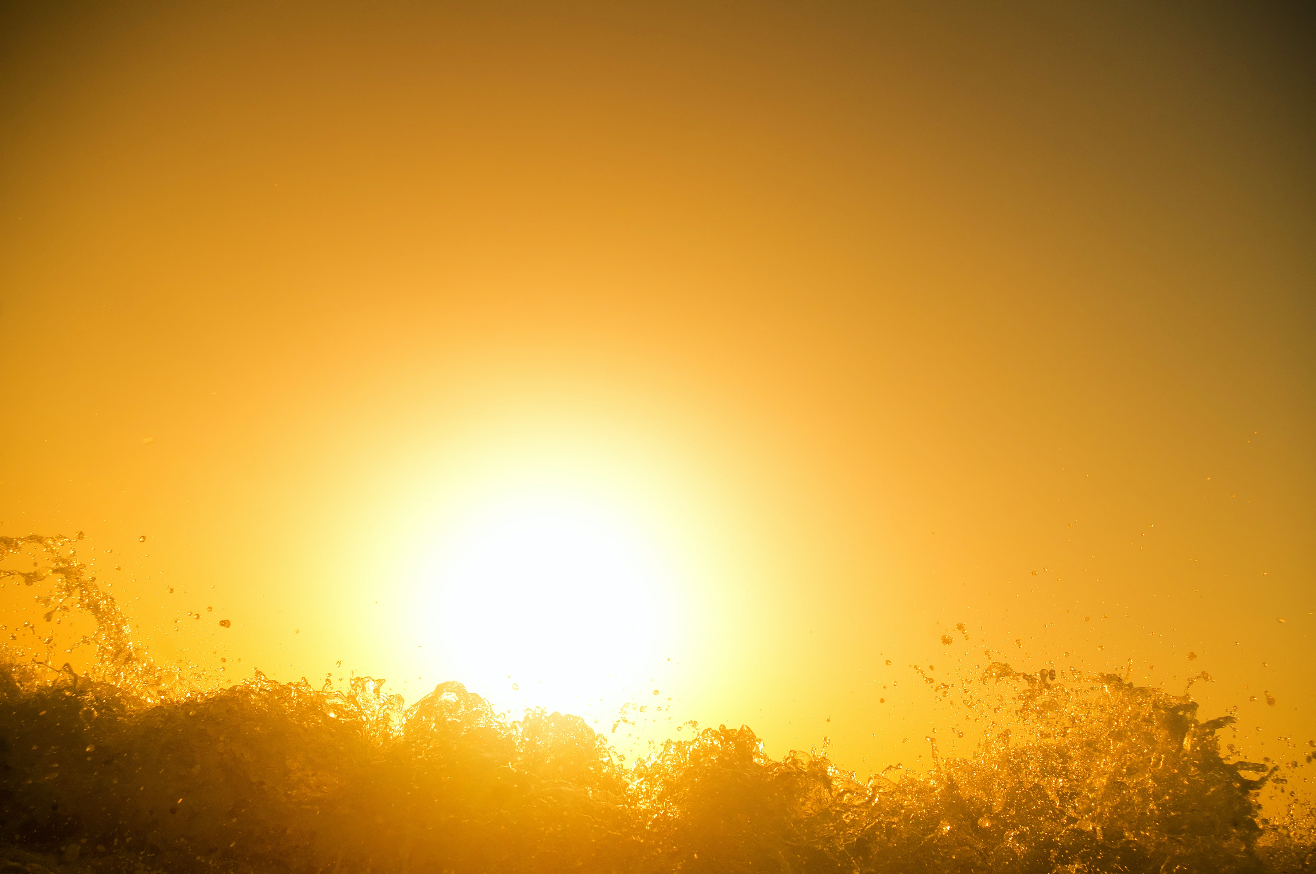 Blocking out the sun to reduce global warming - an idea still in the making
