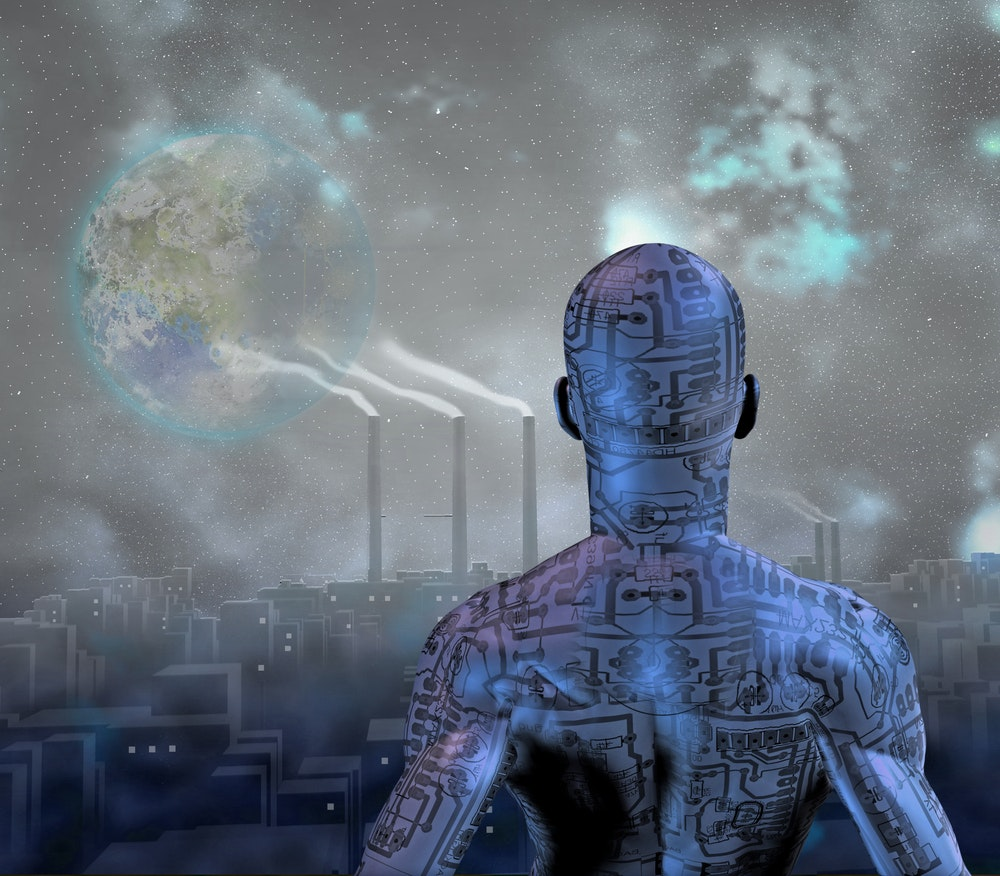 Super-intelligence and eternal life: transhumanism's faithful follow it blindly into a future for the elite