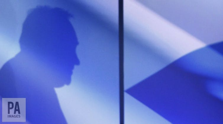 General election deals blow to Scottish plans for independence