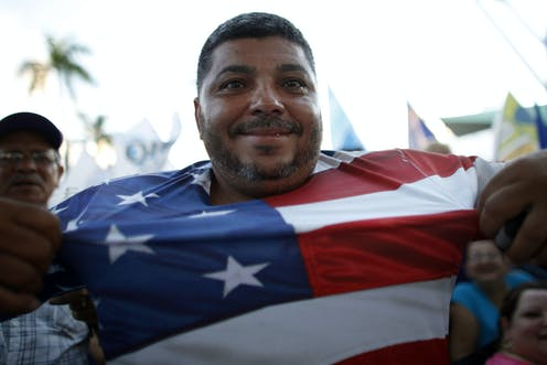 55a5f6ea4d340 Statehood for Puerto Rico? Lessons from the last time the US added a star  to its flag