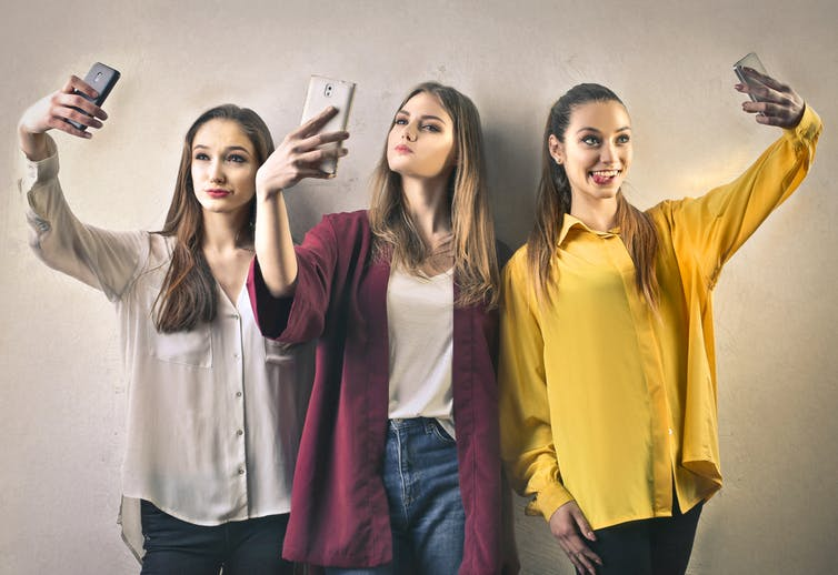 Social media addiction is as harmful as alcohol and drugs for millennials
