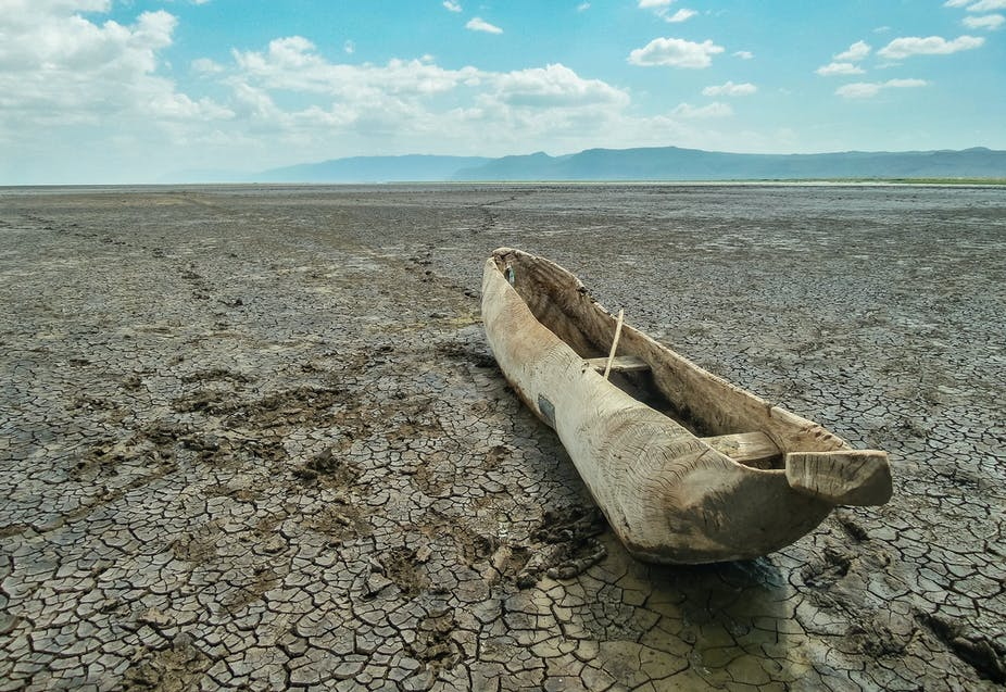 Droughts in East Africa: some headway in unpacking what's ...