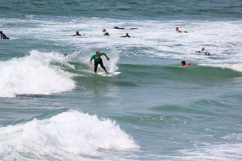 Surfing The 3d Printing Wave The Changing Face Of Surfboard
