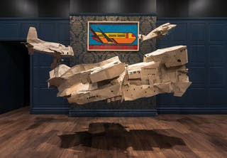 The compulsion to create: 'outsider art' at MONA's The