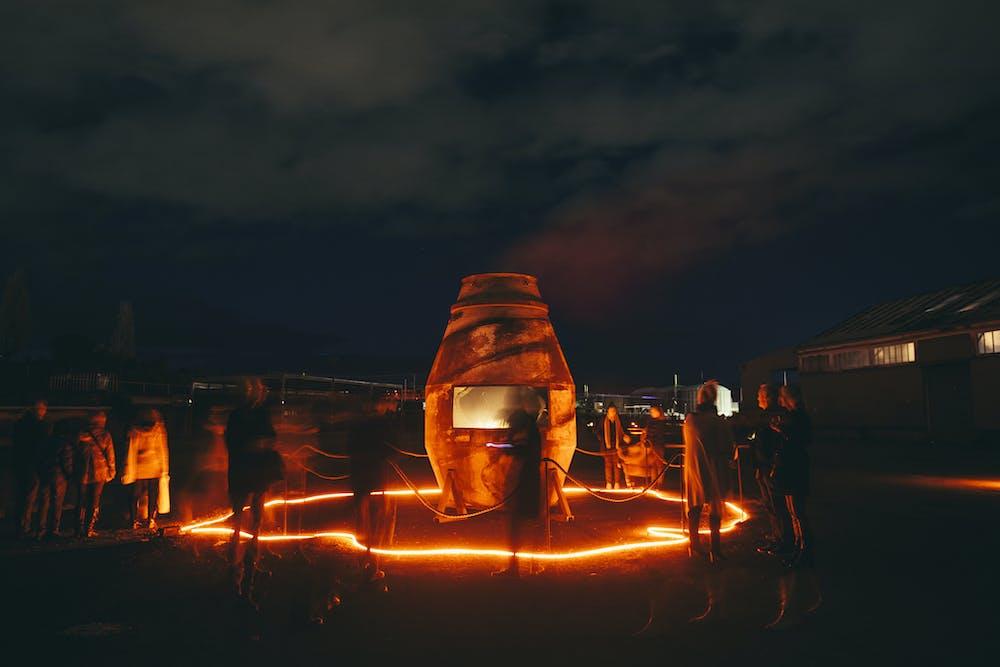 Dark Mofo festival: a newcomers take | Culture | The Guardian