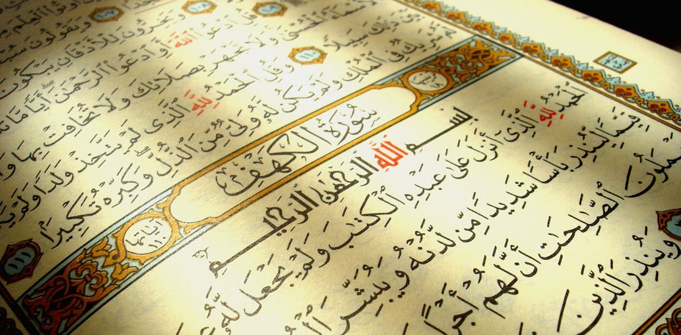 What Sharia means: 5 questions answered