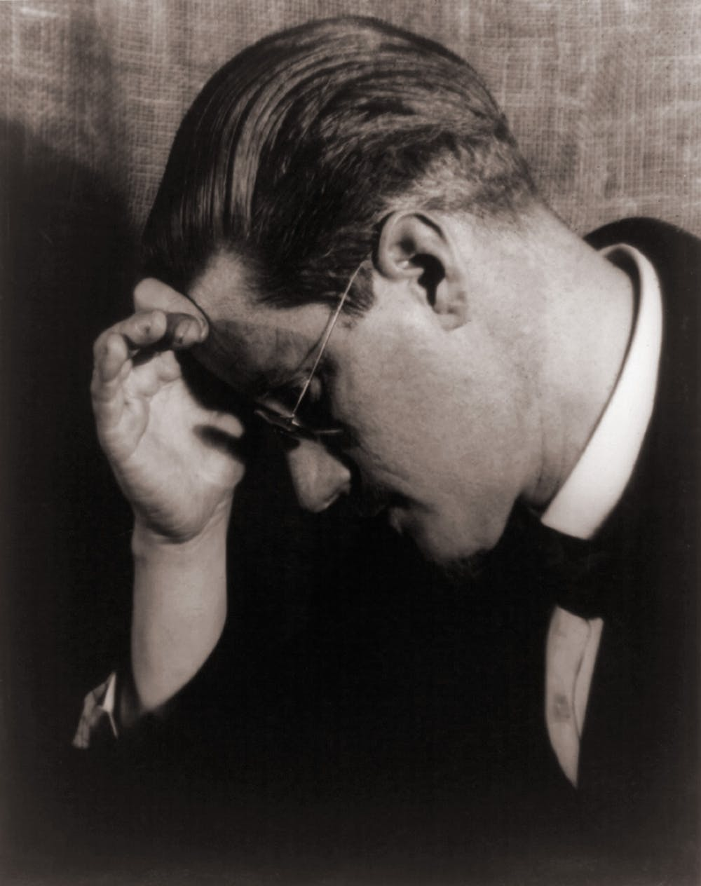 friday essay the wonder of joyce s ulysses a 1922 portrait of james joyce shutterstock