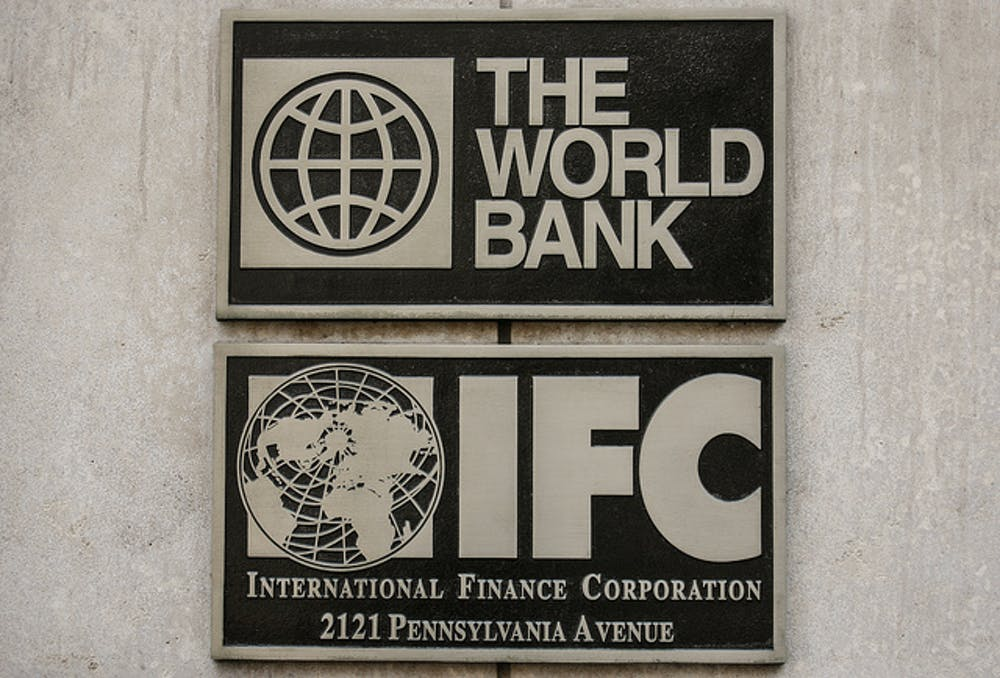 The World Bank reinvents itself – and puts poverty reduction