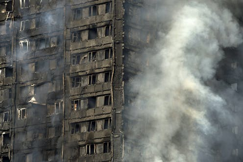 grenfell fire aftermath how 20th century buildings can be made
