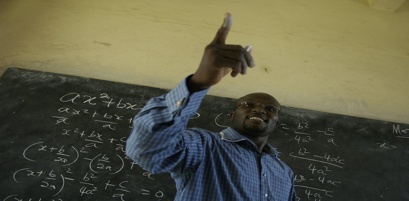 theconversation.com - Christopher Rakes - Challenging the status quo in mathematics: Teaching for understanding