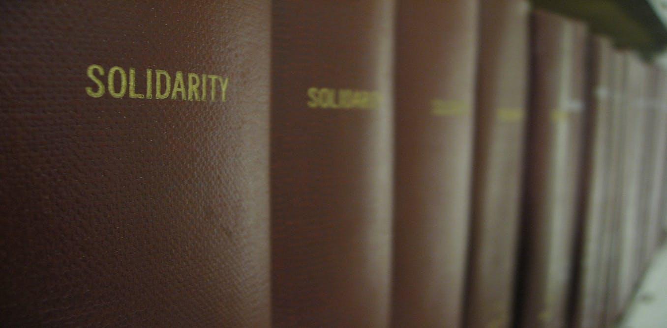 De l impossible solidarit en milieu lib ral - Pacte energie solidarite condition ...